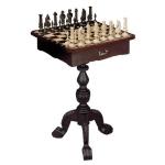 Stolik szachowy, źródło: sklep.caissa.pl
